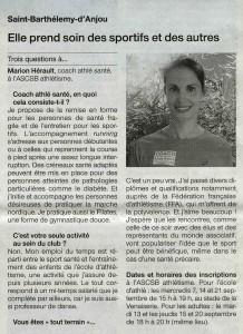 2016-07-04-OF-article sur Marion Hérault-VR